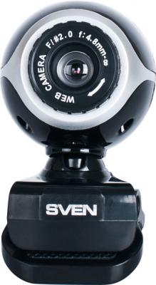 Веб-камера Sven IC-300 - общий вид