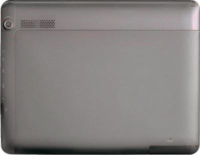 Планшет Explay CinemaTV 3G - вид сзади