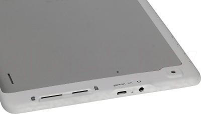 Планшет Explay D8.2 3G (White) - разъемы