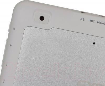 Планшет Explay D8.2 3G (White) - камера