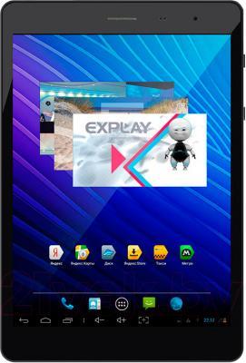 Планшет Explay i1 - общий вид