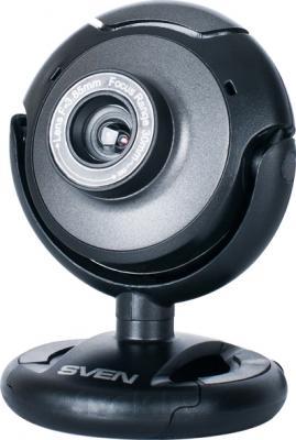 Веб-камера Sven IC-310 - общий вид