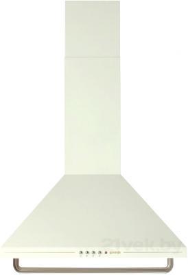 Вытяжка купольная Gorenje DK63CLI - общий вид