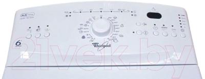 Стиральная машина Whirlpool AWE7515/1