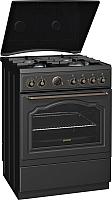 Кухонная плита Gorenje K67CLB -