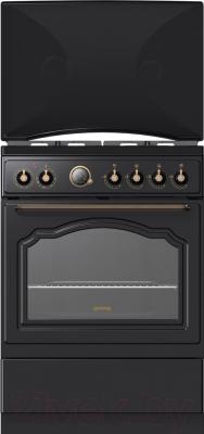 Кухонная плита Gorenje K67CLB