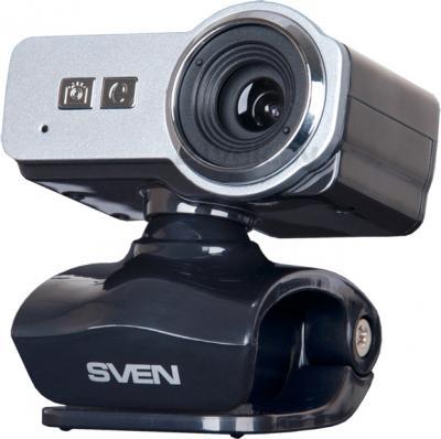Веб-камера Sven IC-650 - общий вид