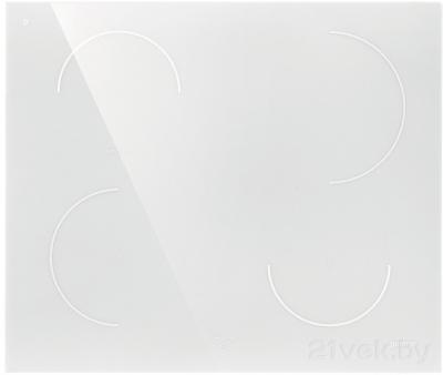 Индукционная варочная панель Gorenje IT612SY2W - общий вид