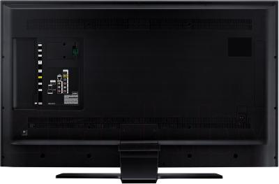 Телевизор Samsung UE50HU7000U - вид сзади