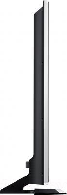 Телевизор Samsung UE50HU7000U - вид сбоку