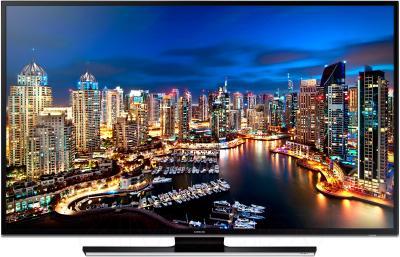 Телевизор Samsung UE50HU7000U - вполоборота