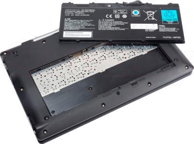 Планшет Fujitsu Stylistic Q702 (Q7020MF071RU) - батарея