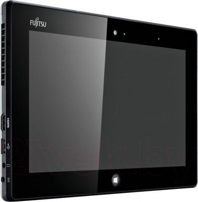 Планшет Fujitsu Stylistic Q702 (Q7020MF071RU) - вполоборота