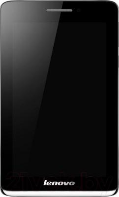 Планшет Lenovo IdeaTab S5000 16GB 3G (59388693) - фронтальный вид