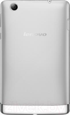 Планшет Lenovo IdeaTab S5000 16GB 3G (59388693) - вид сзади
