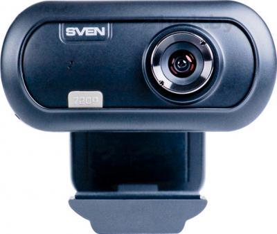 Веб-камера Sven IC-950 HD - фронтальный вид