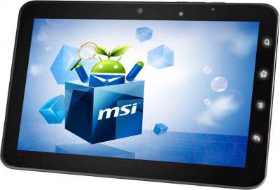 Планшет MSI Enjoy 7 8GB (9S7-N7Y111-035) - вполоборота