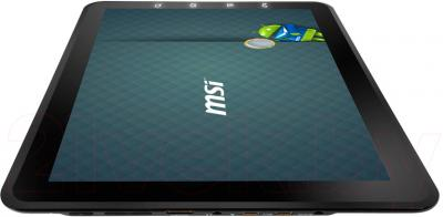 Планшет MSI WindPad Enjoy 10 Plus-007RU - вид сбоку