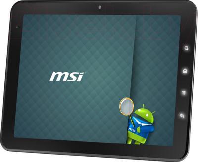 Планшет MSI WindPad Enjoy 10 Plus-007RU - общий вид