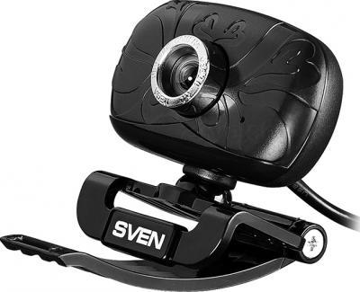 Веб-камера Sven ICH-3500 - общий вид