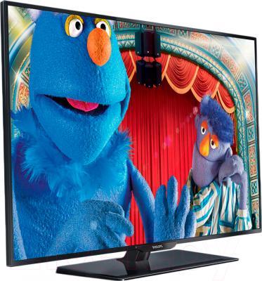 Телевизор Philips 32PHH4309/60 - вполоборота