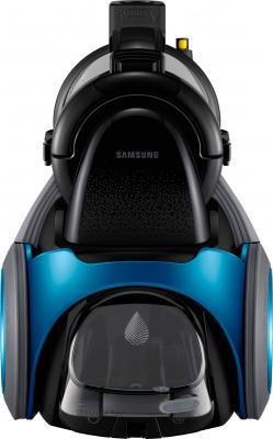 Пылесос Samsung SW17H9070H (VW17H9070HU/EV) - общий вид