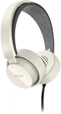 Наушники-гарнитура Philips SHL5205WT/10 - общий вид