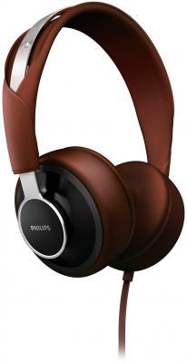Наушники-гарнитура Philips SHL5605BK/10 - общий вид