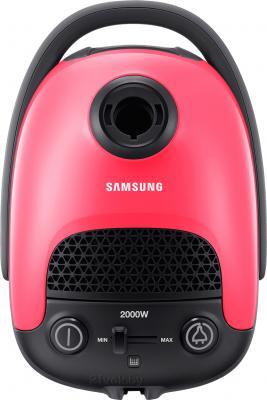 Пылесос Samsung SC20F30WA (VC20F30WNAR/EV) - общий вид