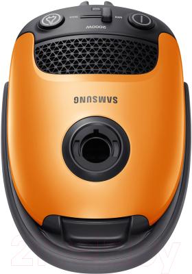 Пылесос Samsung SC20F30WE (VC20F30WNEL/EV)