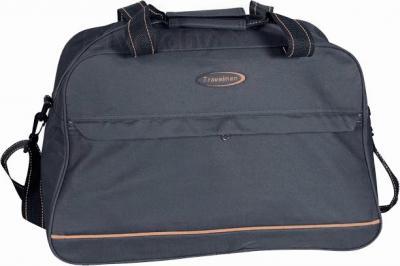 Дорожная сумка Globtroter 83056 (серый) - общий вид
