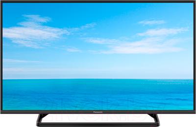 Телевизор Panasonic TX-42AR400 - общий вид