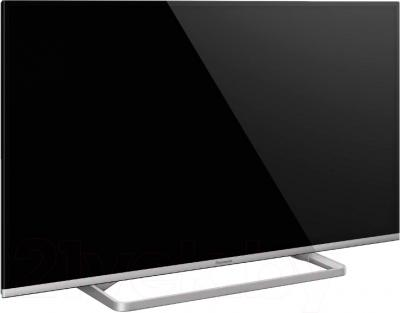 Телевизор Panasonic TX-42ASR600 - вполоборота