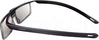 Очки 3D Sony TDG-500P - вид сбоку