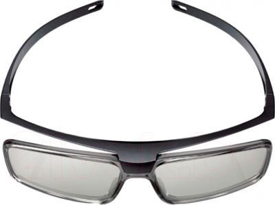 Очки 3D Sony TDG-500P - фронтальный вид