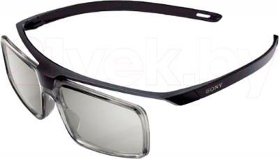 Очки 3D Sony TDG-500P - общий вид