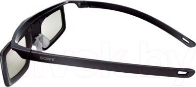 Очки 3D Sony TDG-BT500A - вид сбоку