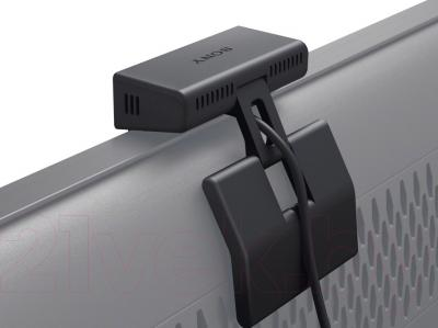 Веб-камера Sony CMU-BR200 - вид сзади