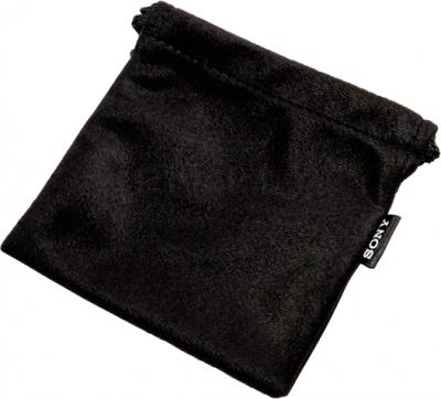 Наушники-гарнитура Sony MDR-EX450APH - чехол