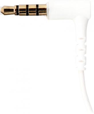 Наушники-гарнитура Sony MDR-EX450APW - штекер