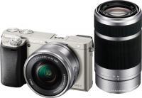 Беззеркальный фотоаппарат Sony ILCE-6000YS -