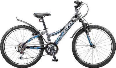 Велосипед Stels Navigator 440 (Blue) - общий вид