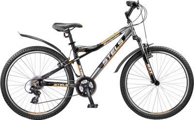 Велосипед Stels Navigator 510 (Orange) - общий вид