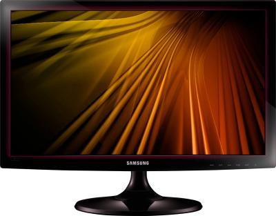 Монитор Samsung S20D300H (LS20D300HS/ZA) - общий вид