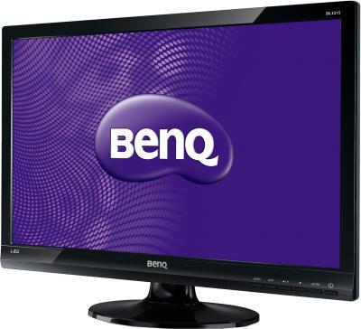 Монитор BenQ DL2215 - общий вид