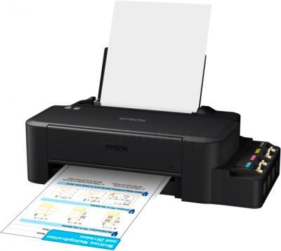 Принтер Epson L120 - общий вид