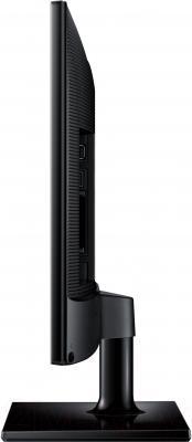 Телевизор Samsung T24C370EX - вид сбоку