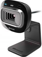 Веб-камера Microsoft LifeCam HD-3000 (T4H-00004) -