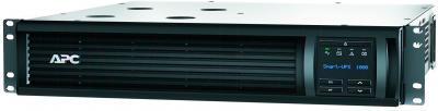 ИБП APC Smart-UPS 1000VA LCD RM 2U 230V (SMT1000RMI2U) - общий вид