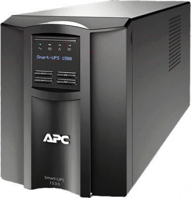 ИБП APC Smart-UPS 1500VA LCD 230V (SMT1500I) - общий вид